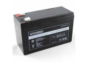 Батарея до ДБЖ Gresso GR12V-7.5Ah