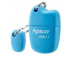 USB флеш накопичувач Apacer 32GB AH159 Blue USB 3.1 (AP32GAH159U-1)