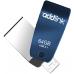 USB флеш накопичувач 16Gb Store'n'Go PinStripe black Verbatim (49063)