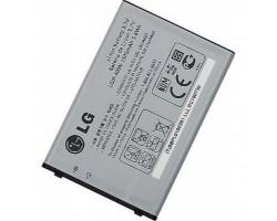 Акумуляторна батарея LG for GW620/GX200/GX300/GX500/GT540 (LGIP-400N / 21465)