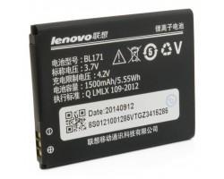 Акумуляторна батарея EXTRADIGITAL Lenovo BL171 (1500 mAh) (BML6371)