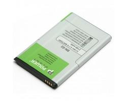 Акумуляторна батарея PowerPlant Nokia BN-02 (XL) 2100mAh (DV00DV6313)