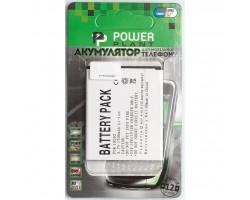 Акумуляторна батарея PowerPlant Samsung i8262D (DV00DV6185)