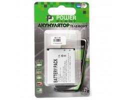 Акумуляторна батарея PowerPlant Sony Ericsson BST-43 (Elm, Xperia, YARi) (DV00DV6031)