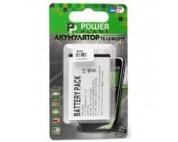 Акумуляторна батарея PowerPlant Motorola BH6X (DROID X2, MB860) (DV00DV6118)