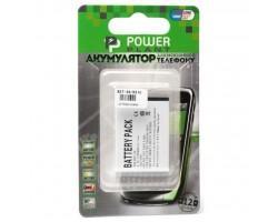 Акумуляторна батарея PowerPlant Sony Ericsson BST-36 (K310, K510, Z550) (DV00DV1186)