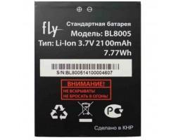 Акумуляторна батарея Fly for BL8005 (IQ4512 / 45721)