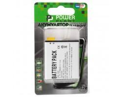 Акумуляторна батарея PowerPlant Samsung i997 (Infuse 4G) (DV00DV6119)