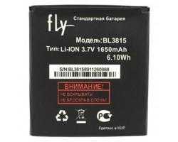 Акумуляторна батарея Fly for BL3815 (IQ4407 / 41662)