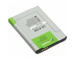 Акумуляторна батарея PowerPlant LG BL-41ZH (L Fino D295) 1950mAh (DV00DV6288)
