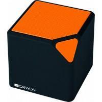 Акустична система Canyon CNE-CBTSP2BO Black/Orange