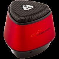 Акустична система LogicFox LF-BT100 red)