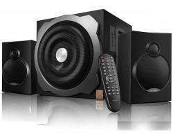 Акустическая система Fast A521X Black