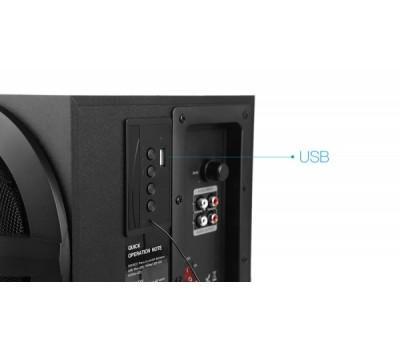 Акустична система F&D A140X Black