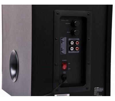 Акустична система F&D F-680 Black