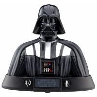 Акустична система eKids/iHome Disney, Star Wars, Darth Vader , Wireless