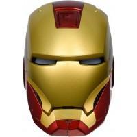 Акустична система eKids/iHome MARVEL, Iron Man, Wireless
