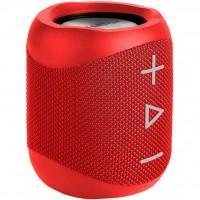 Акустична система SHARP Compact Wireless Speaker Red (GX-BT180RD)