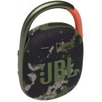 Акустична система JBL Clip 4 Squad (JBLCLIP4SQUAD)