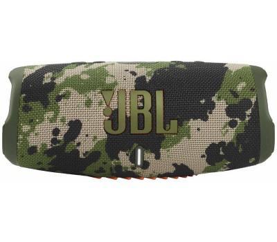 Акустична система JBL Charge 5 Squad (JBLCHARGE5SQUAD)