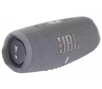 Акустична система JBL Charge 5 Grey (JBLCHARGE5GRY)
