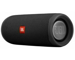 Акустична система JBL Flip 5 Black (JBLFLIP5BLKEU)