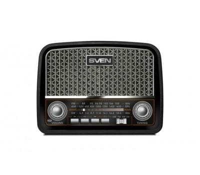 Акустична система SVEN SRP-555 Black-Silver