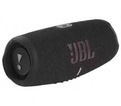 Акустична система JBL Charge 5 Black (JBLCHARGE5BLK)