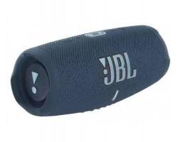 Акустична система JBL Charge 5 Blue (JBLCHARGE5BLU)