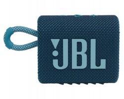 Колонки JBL Go 3 Blue (JBLGO3BLU)
