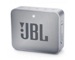 Акустична система JBL GO 2 Gray (JBLGO2GRY)