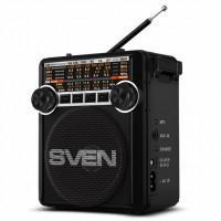 Акустична система SVEN SRP-355 Black