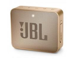 Акустична система JBL GO 2 Champagne (JBLGO2CHAMPAGNE)