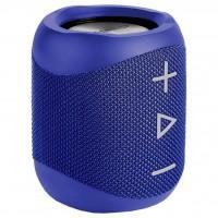 Акустична система SHARP Compact Wireless Speaker Blue (GX-BT180BL)
