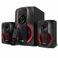 Акустична система SVEN MS-304 Black/Red