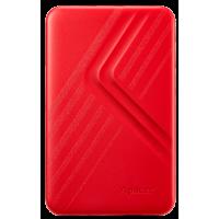 Зовнішній жорсткий диск APACER AC236 2TB USB3.1 Red (AP2TBAC236R-1)