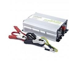 Автомобільний інвертор 12V/220V 1200 Вт EnerGenie (EG-PWC-035)