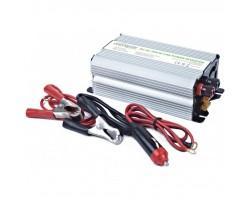 Автомобільний інвертор 12V/220V 300 Вт EnerGenie (EG-PWC-032)