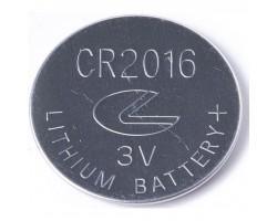 Батарейка UFO CR2016 UFO * 4 (CR2016 C4)