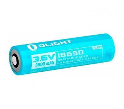 Акумулятор Olight 18650 Li-Ion 3000mAh для H2R (ORB3-186C30)