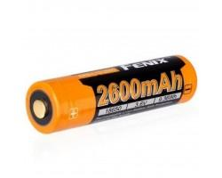Акумулятор Fenix ARB-L18-2600 18650 (ARB-L18-2600)