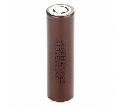 Акумулятор LG 18650 3000mAh (20А) (LGDBHG21865)