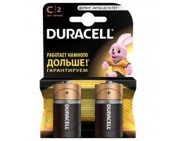 Батарейка Duracell C LR14 * 2 (5000394052529 / 81483545)