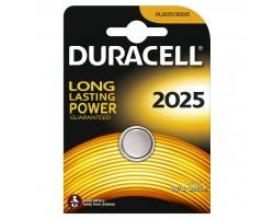 Батарейка Duracell CR 2025 / DL 2025 * 1 (81469148)
