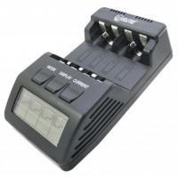 Зарядний пристрій для акумуляторів EXTRADIGITAL BM110 (AAC2826)