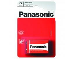 Батарейка PANASONIC Крона Special 6F22 * 1 (6F22REL/1BP)