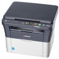 Багатофункціональний пристрій Kyocera FS-1020MFP (1102M43RU2)