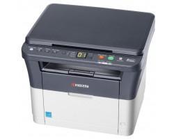 Многофункциональное устройство Kyocera FS-1020MFP (1102M43RU2)