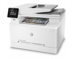 Многофункциональное устройство HP Color LJ Pro M282nw c Wi-Fi (7KW72A)