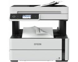 Багатофункціональний пристрій EPSON M3140 (C11CG91405)